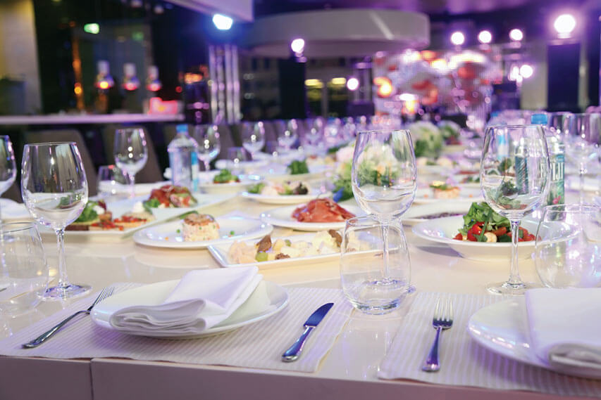 Event-Catering - Service Factory GmbH, Eventagetnur in München