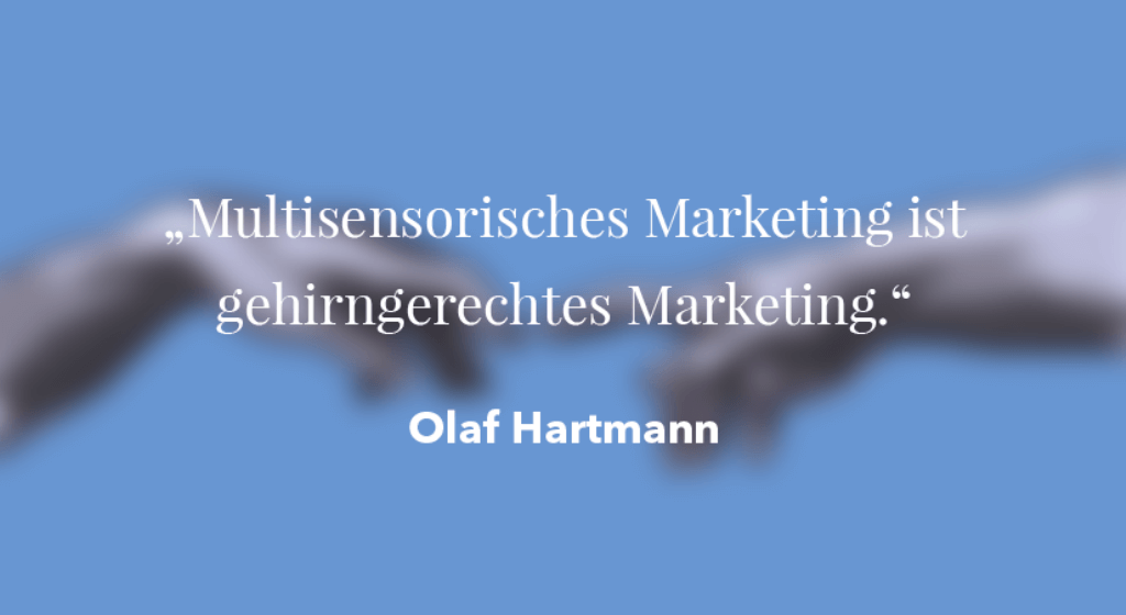 Multisensorisches Marketing - Service Factory - Eventagentur in München
